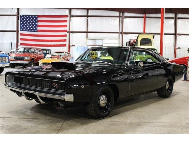Picture of '68 Charger - NET0