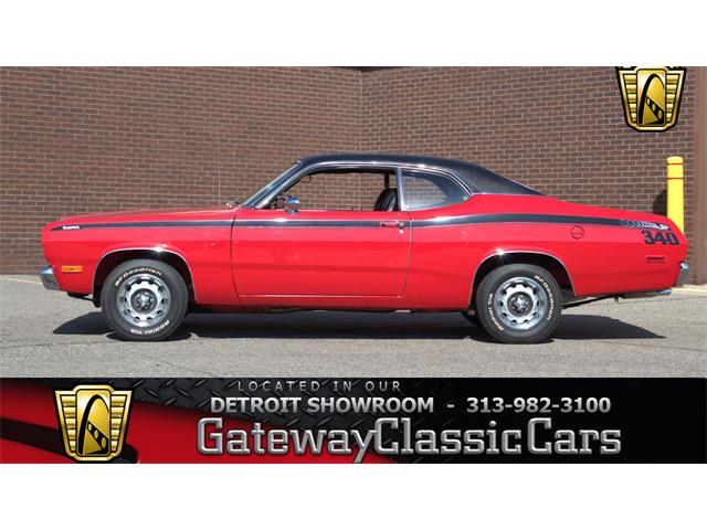 Picture of '72 Duster - NET2
