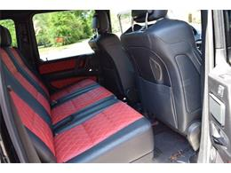 Picture of '16 G-Class - NETI