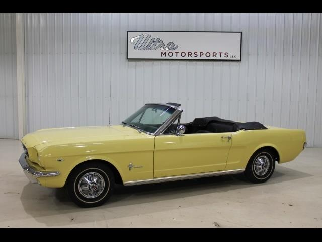 Picture of '65 Mustang - NETK