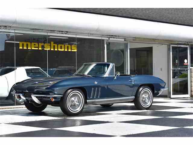 Picture of '66 Corvette - NETN