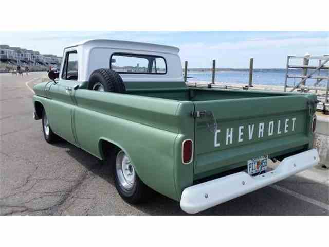 Picture of '65 C10 - NETP