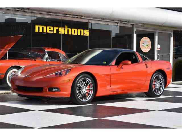 Picture of '11 Corvette - NETU