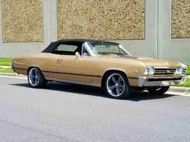 Picture of '67 Chevelle - NEUA