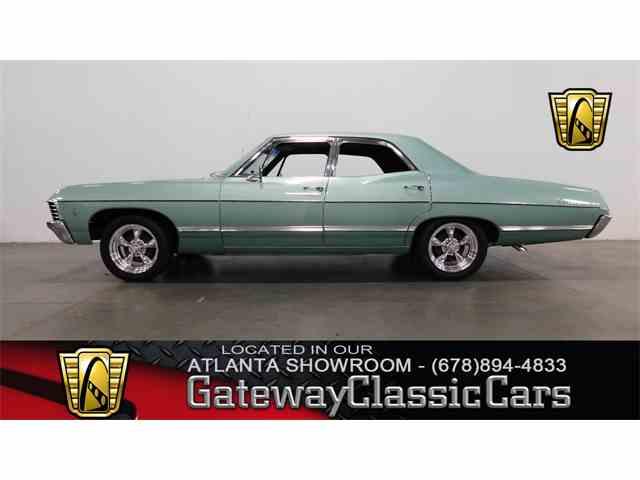 Picture of '67 Impala - NEUK
