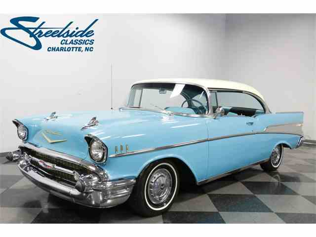 Picture of '57 Bel Air - NEUL