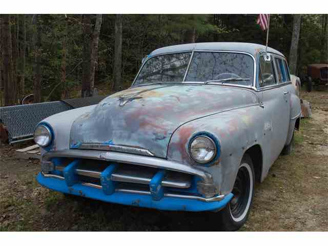 Picture of '51 Station Wagon - NEUY