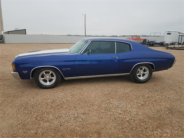 Picture of '71 Chevelle Malibu - NEVM