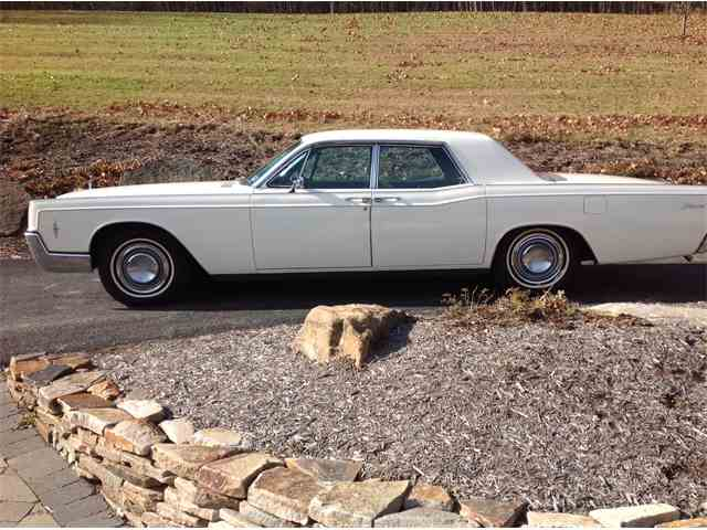 Picture of '66 Continental - NEVN