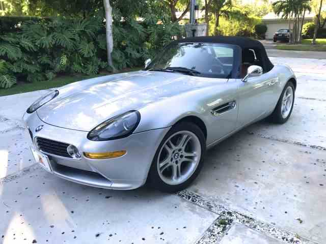 Picture of '01 Z8 - NEW4