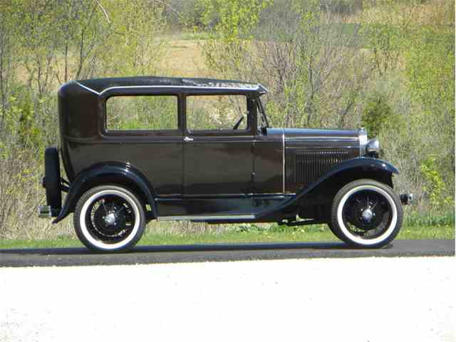 Picture of '30 Model A - NEW7