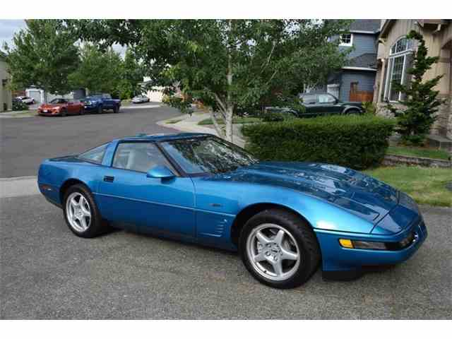 Picture of '95 Corvette - NEWA