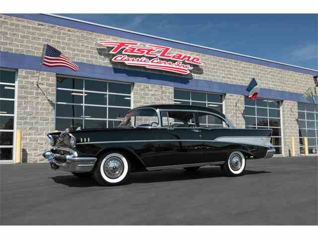 Picture of '57 Bel Air - NEWS