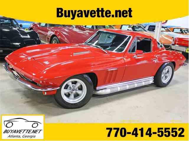 Picture of '66 Corvette - NEX1