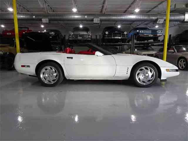 Picture of '91 Corvette - NEX3