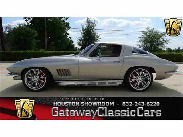 Picture of '67 Corvette - NEXB