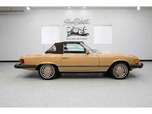 Picture of '77 Mercedes-Benz 400-Class located in Sioux Falls South Dakota Offered by  - NEXC