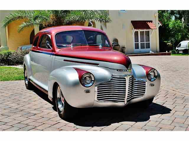 Picture of '41 Coupe - NEXH