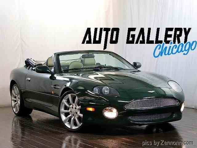 Picture of 2003 DB7 - $36,990.00 Offered by  - NEXI