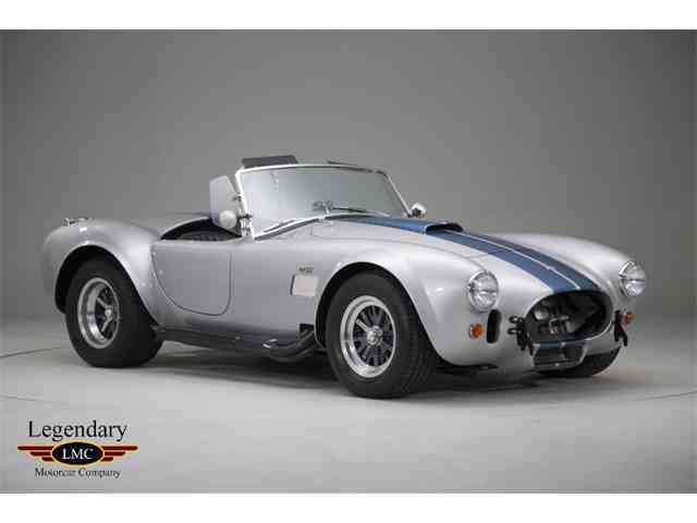 Picture of '65 Cobra - NEXJ