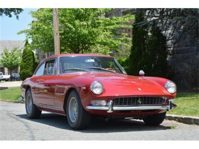 1967 Ferrari 330 GT