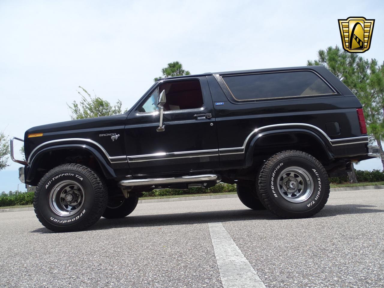 1980 Ford Bronco For Sale Cc 1092446 Fuel Line Large Picture Of Nexq