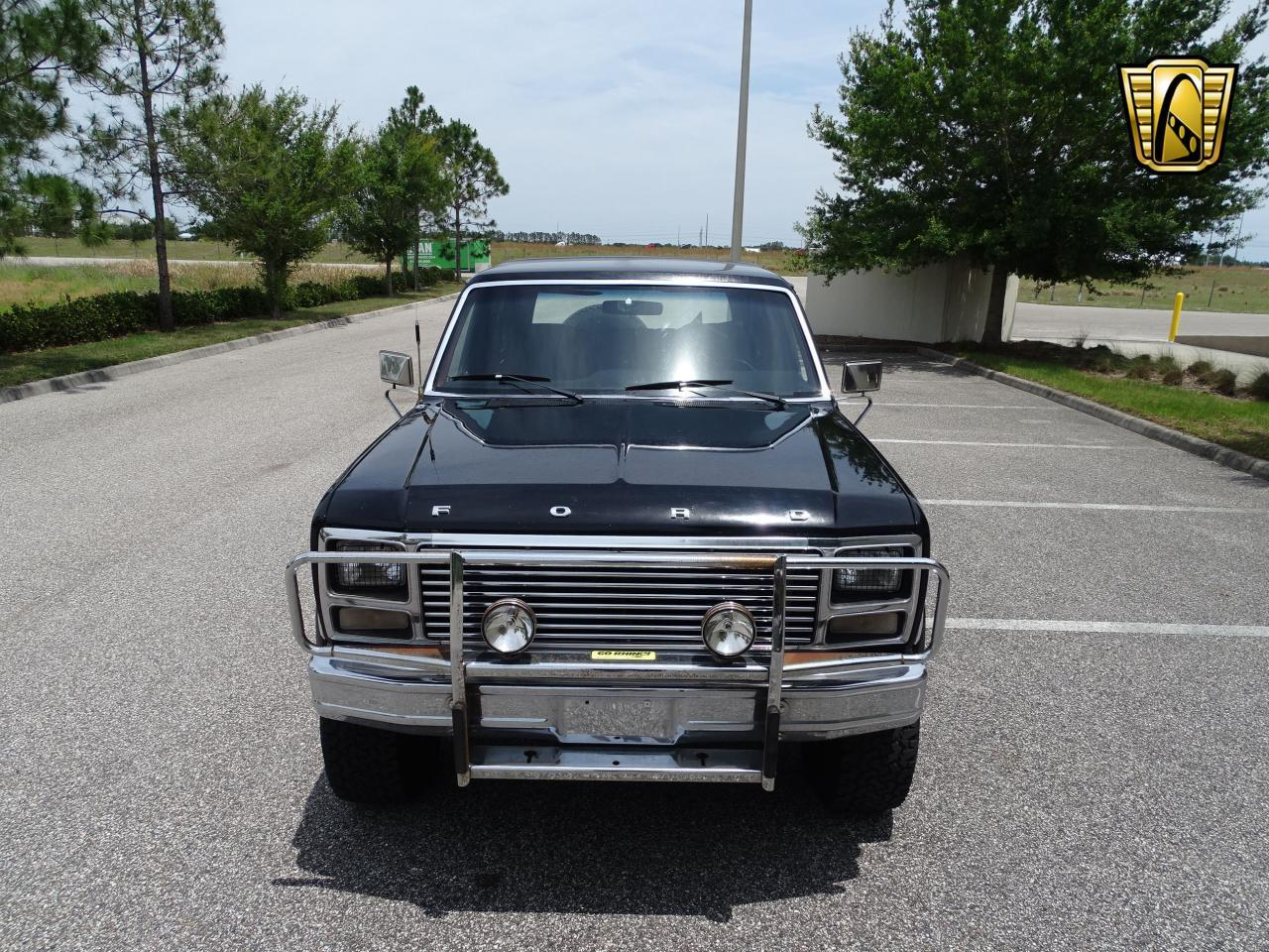 1980 Ford Bronco For Sale Cc 1092446 Full Size Large Picture Of 1599500 Offered By Gateway Classic Cars Tampa