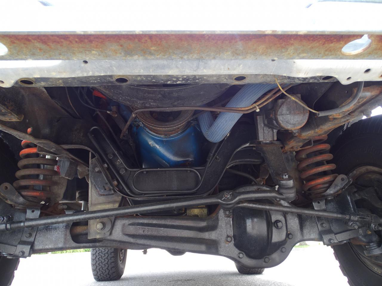 1980 Ford Bronco For Sale Cc 1092446 Fuel Line Large Picture Of Located In Florida Nexq
