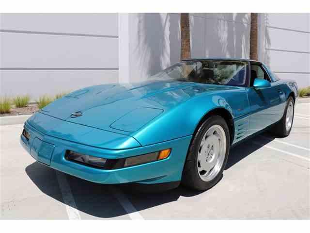 Picture of '92 Corvette - NEXS