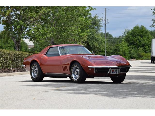 Picture of '68 Corvette - ND8L