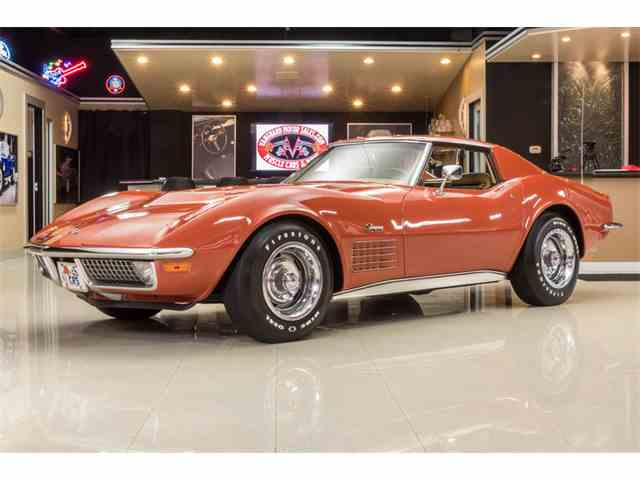 Picture of 1970 Chevrolet Corvette Offered by  - ND8M