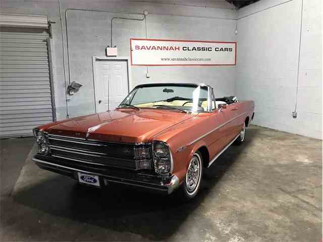 Picture of Classic 1966 Galaxie - $32,950.00 - NEYA