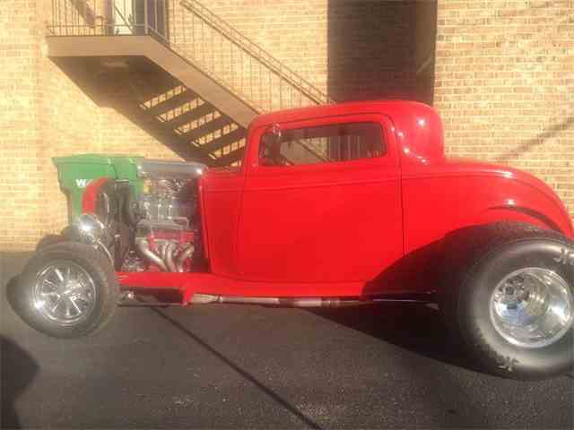 Picture of '32 Street Rod - NEYD