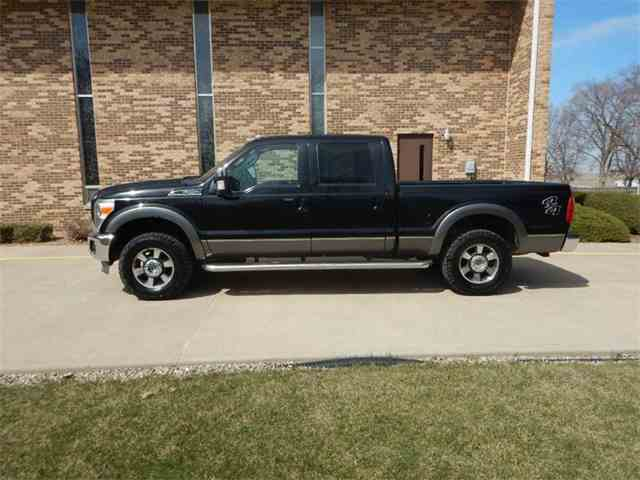 Picture of '11 F250 - NEYG
