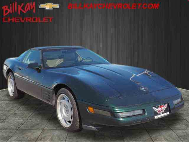 Picture of '92 Corvette - NEYL