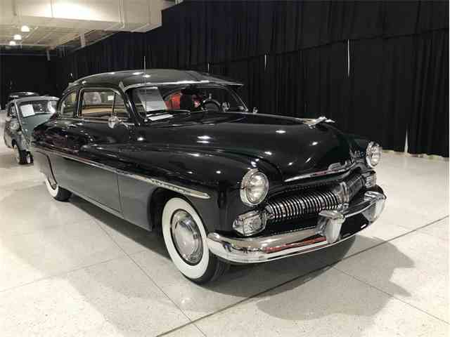Picture of '50 Club Coupe - ND8O