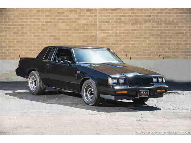 Picture of '87 Regal - NEYQ
