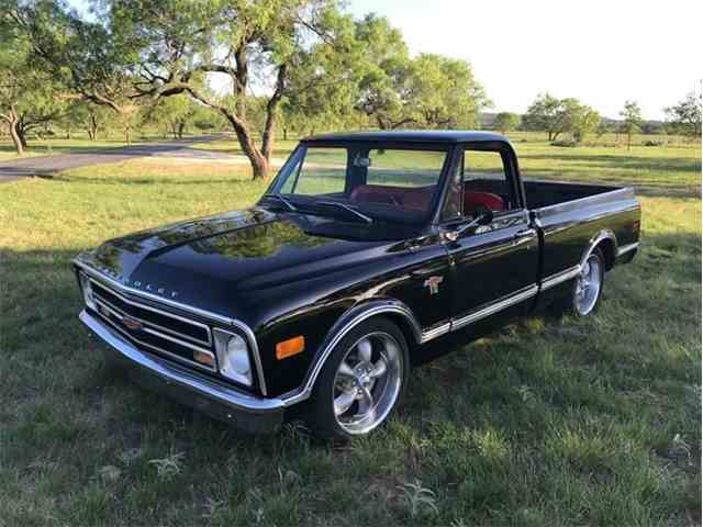 Picture of '68 C/K 10 - NEYS
