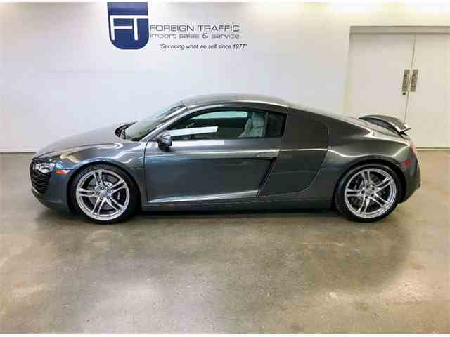 Picture of '09 R8 - NEYX