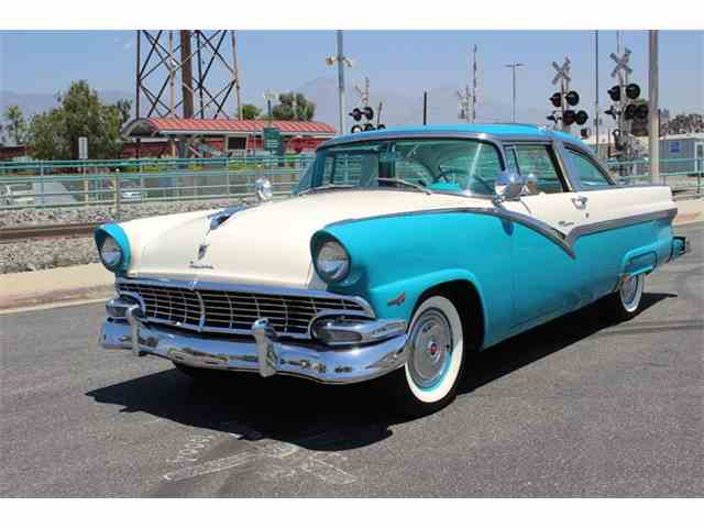Picture of '56 Crown Victoria - NEYY