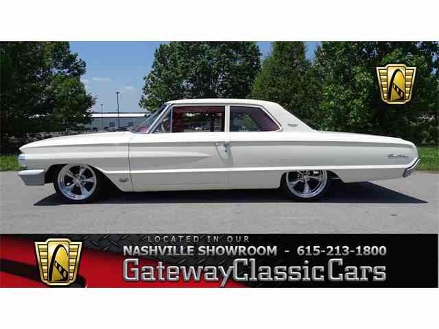 Picture of '64 Galaxie - NEZ0