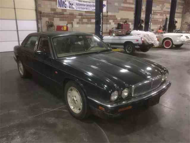 Picture of 1996 XJ Offered by  - NEZ3
