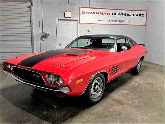 Picture of '73 Challenger - NEZ5