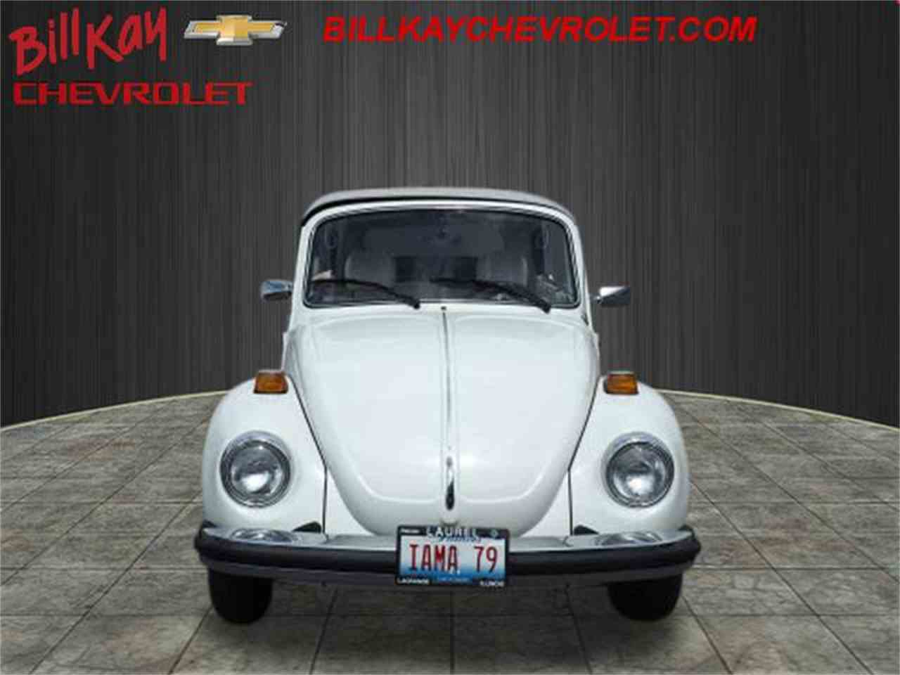 Large Picture of '79 Beetle - NEZ9