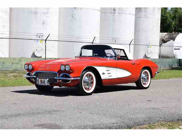 Picture of '61 Corvette - ND8R