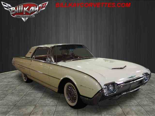 Picture of '61 Thunderbird - NEZI