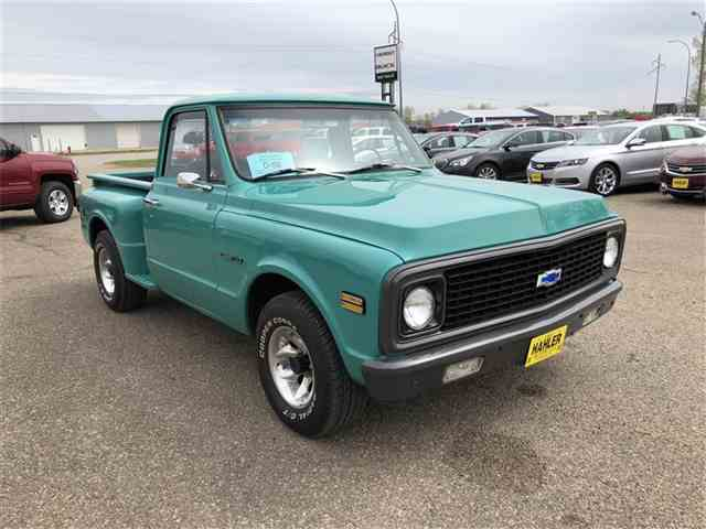 Picture of '71 C10 - NEZM