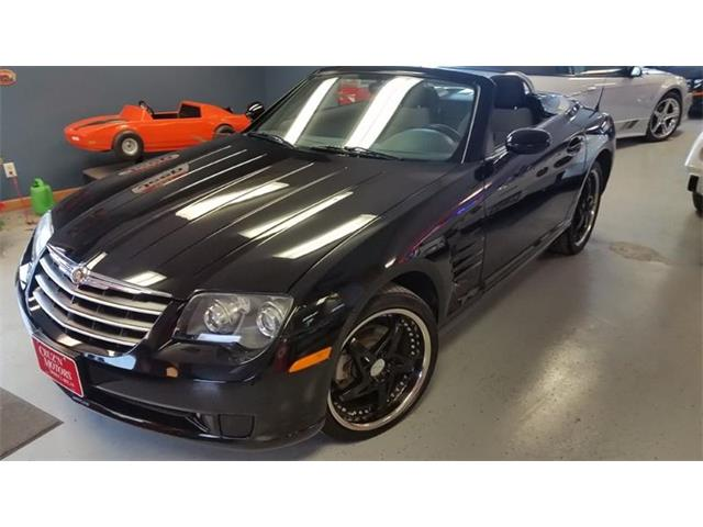 Picture of '06 Crossfire - NEZN