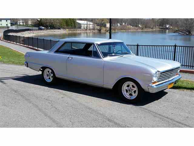 Picture of '63 Nova SS - NF0P