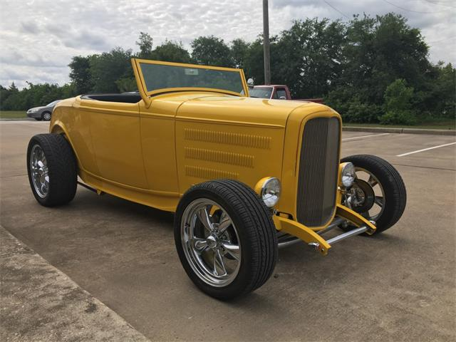 Picture of '32 Highboy - NF0R